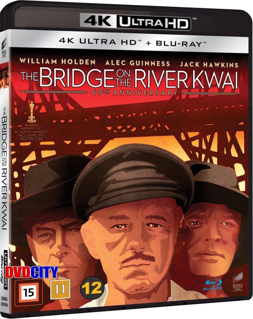 broen over floden kwai