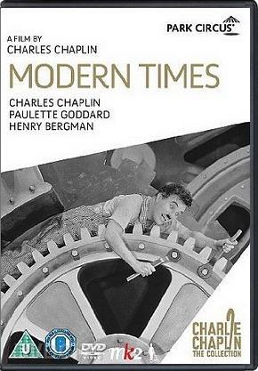 moderne tider film