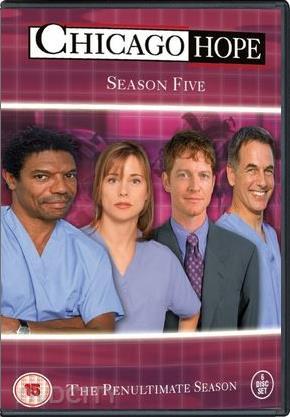 Chicago Hope - Season 5 (1998)