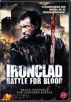 Ironclad Battle For Blood