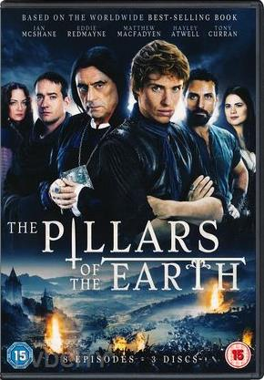 jordens søjler film skuespillere
