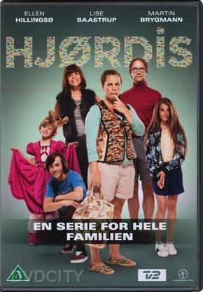 Capitulos de: Hjordis