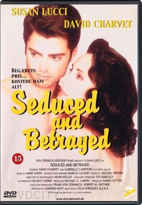 seduced and betrayed 1995