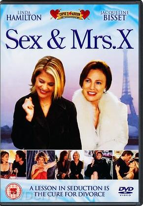 Was Sex mrs x the movie thanks you