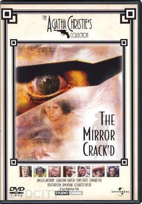 Mirror Crackd The 1980