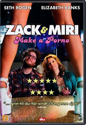 Zake And Miri Make A Porno 64