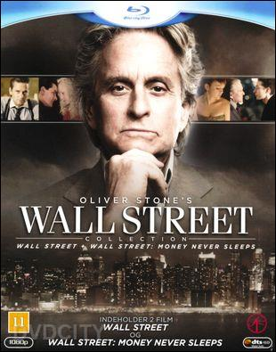 Wall Street: Money Never Sleeps, Wall Street 2 (2010 ...