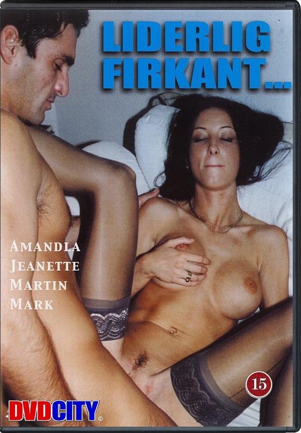 homoseksuel liderlig kone dvd sexfilm