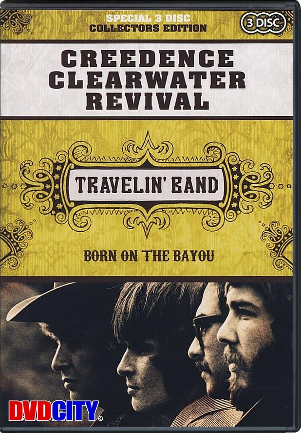 feature creedence clearwater revival life travelling band