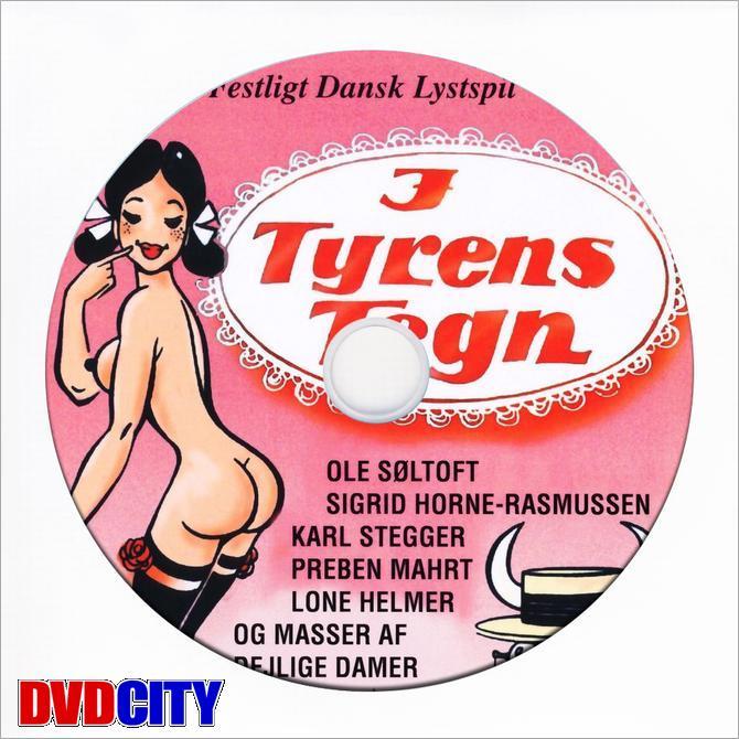 tyrens tegn dansk film