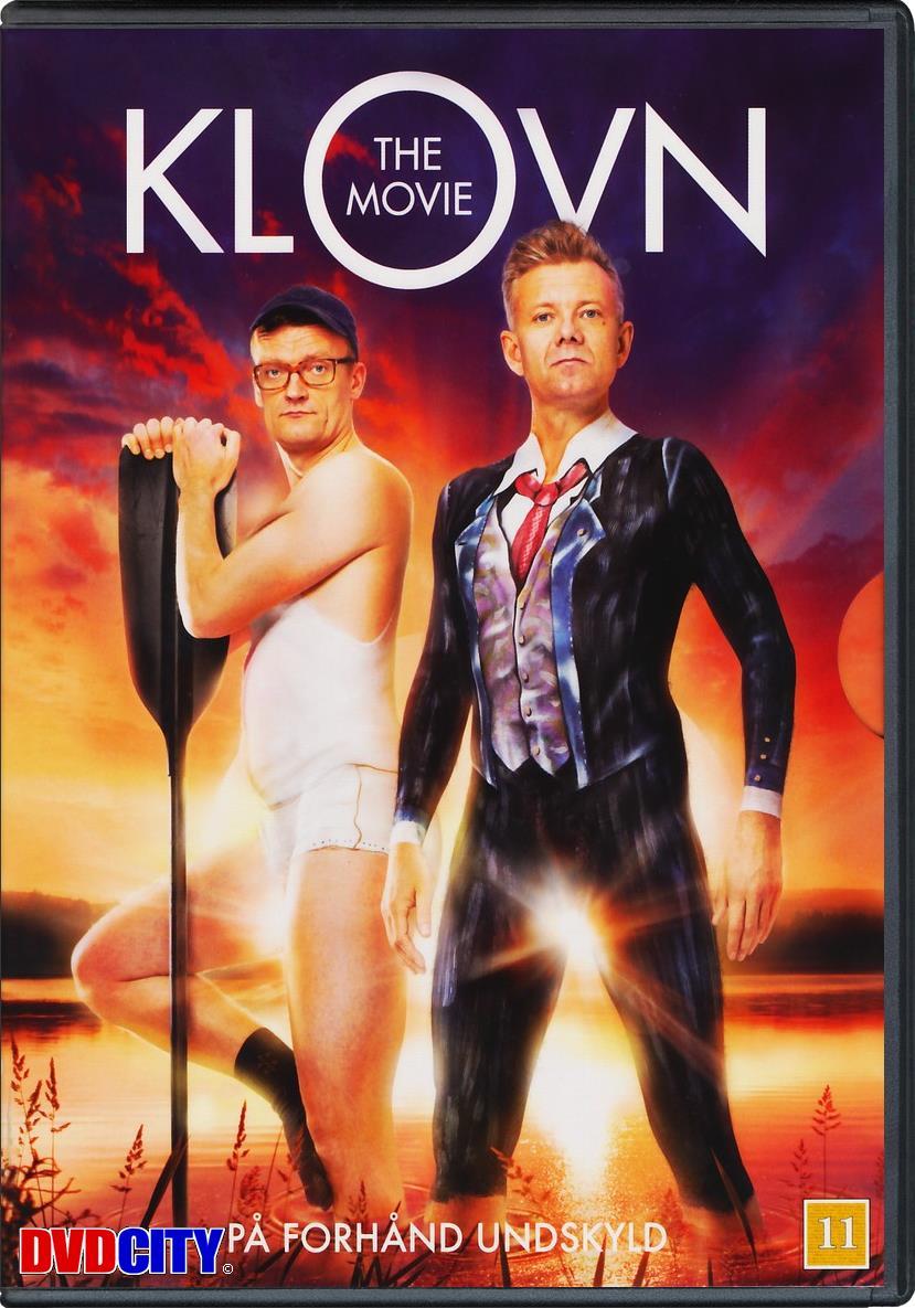 klovn the movie