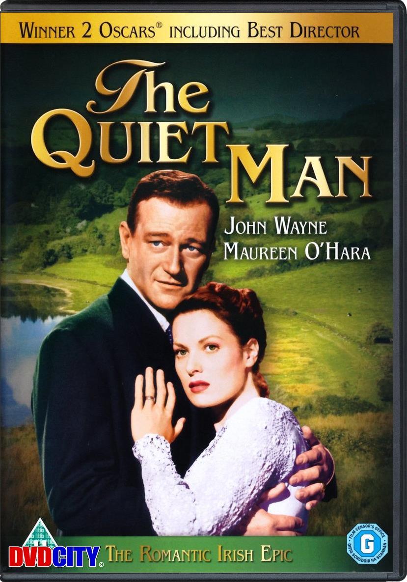 den tavse mand