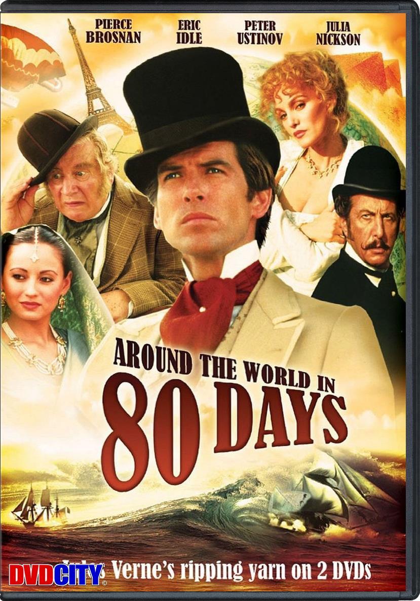 jorden rundt på 80 dage