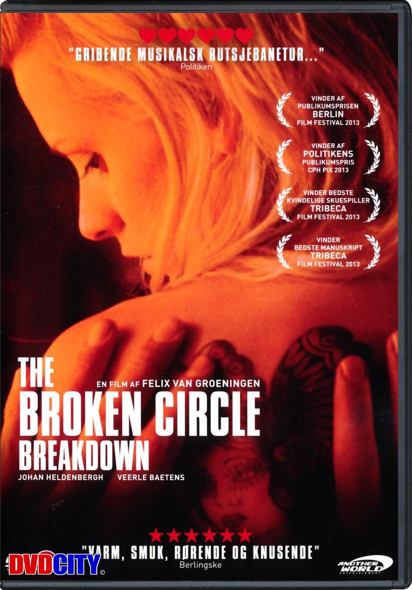Broken circle breakdown download cd