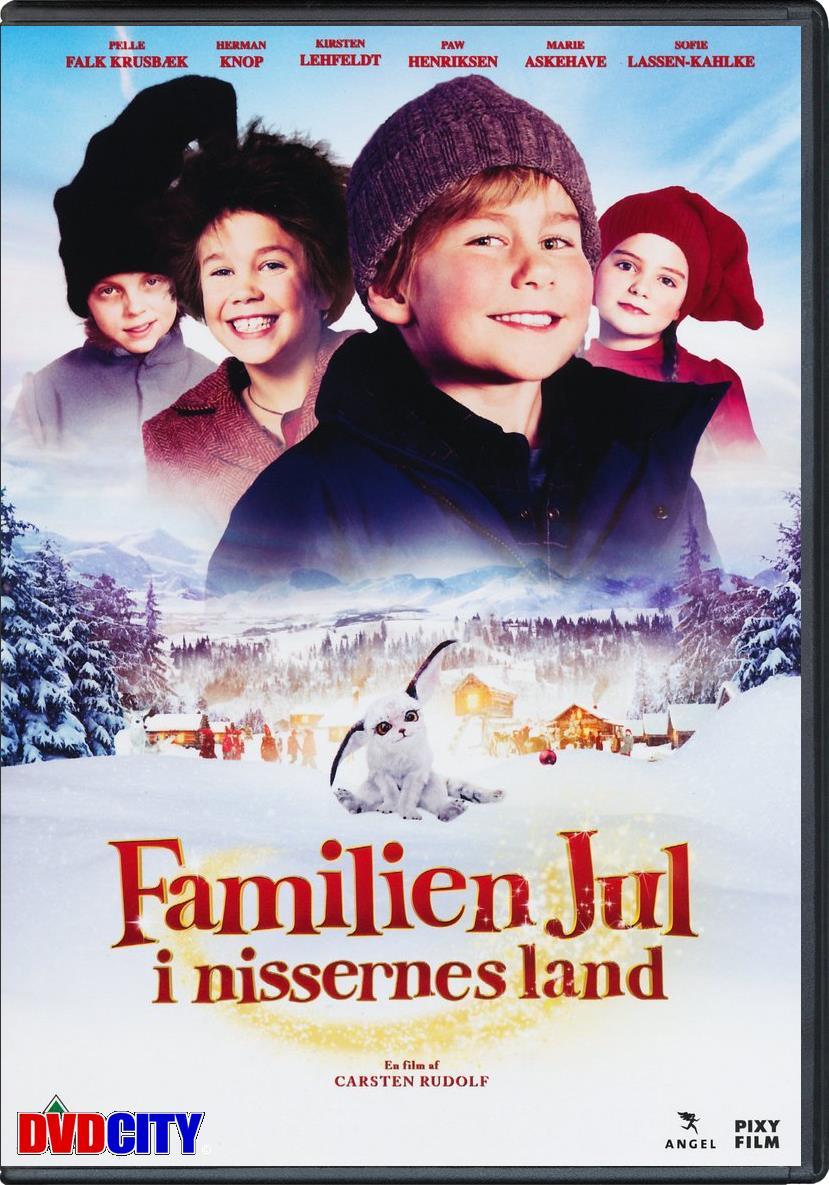 ellen hillingsø familie