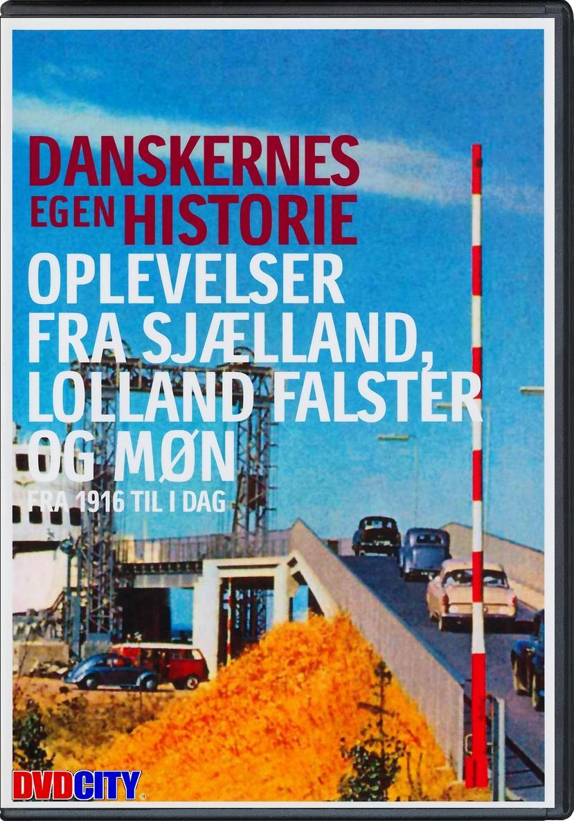 rør xxx sommer land Sjælland