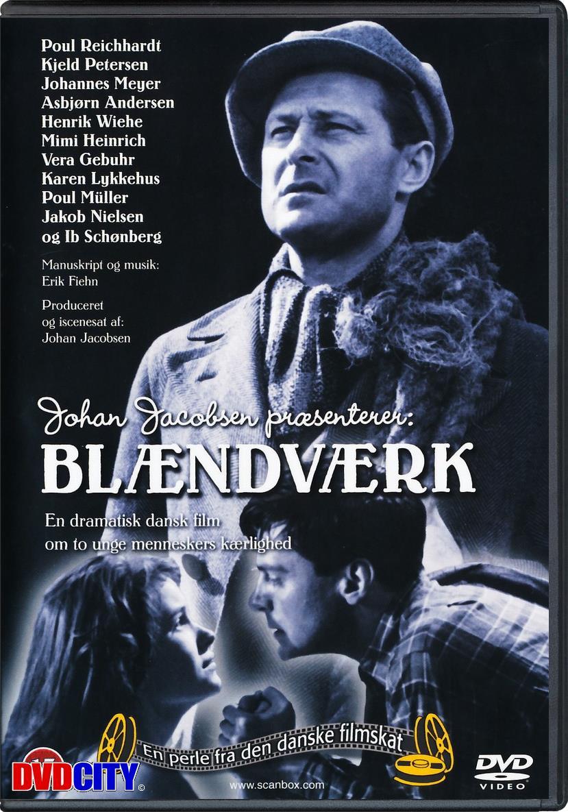 gamle danske film med ib