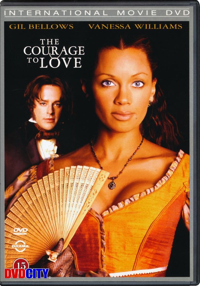 Courage To Love: Courage To Love, The (2000)