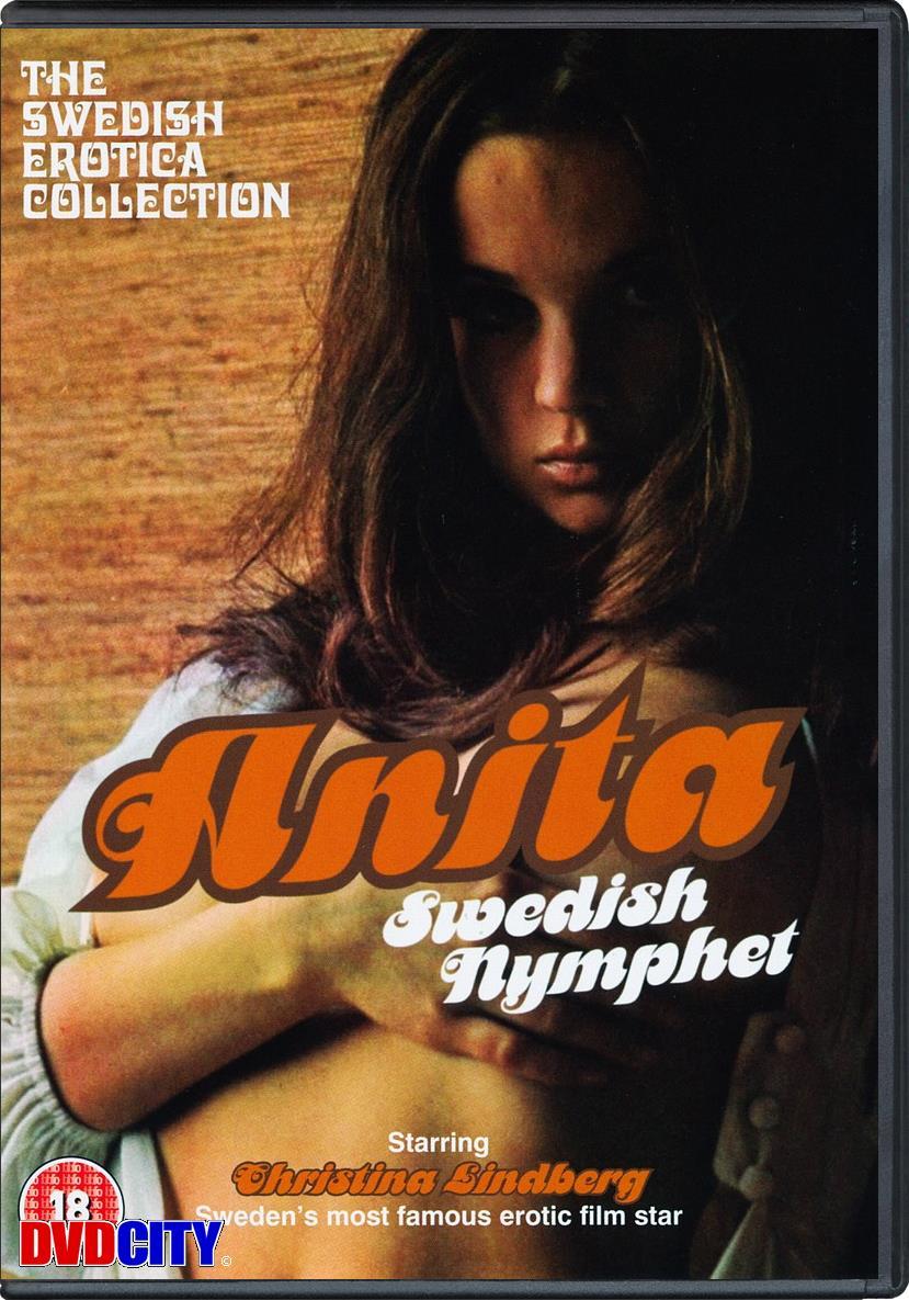Swedish Erotica Films 5