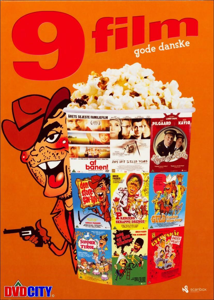 danske film box