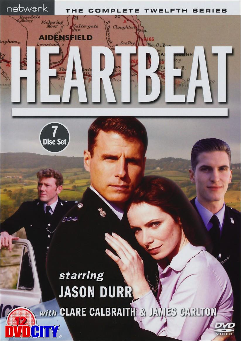 heartbeat dvd med danske undertekster