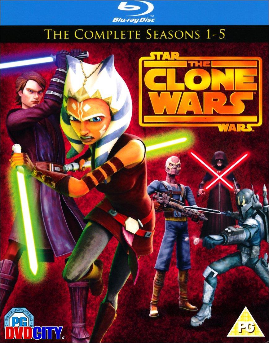 star wars the clone wars dansk tale