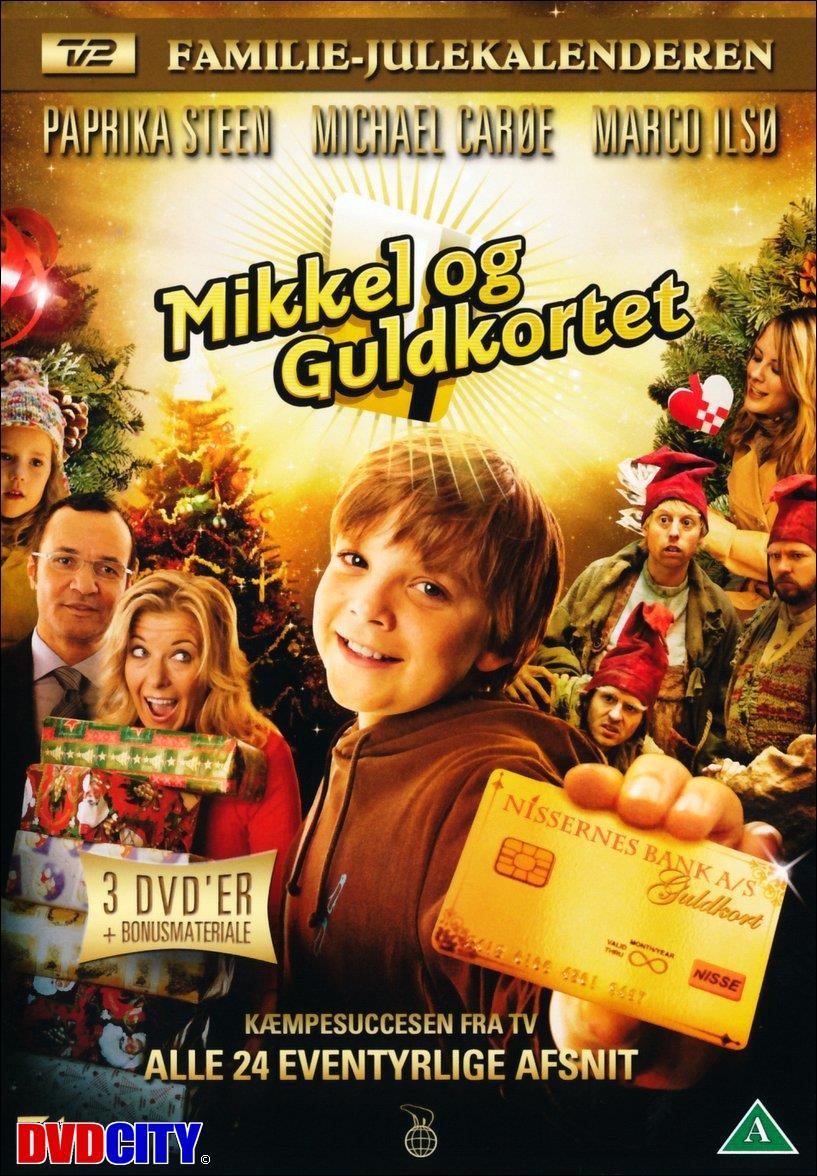 pyrus julekalender tv2