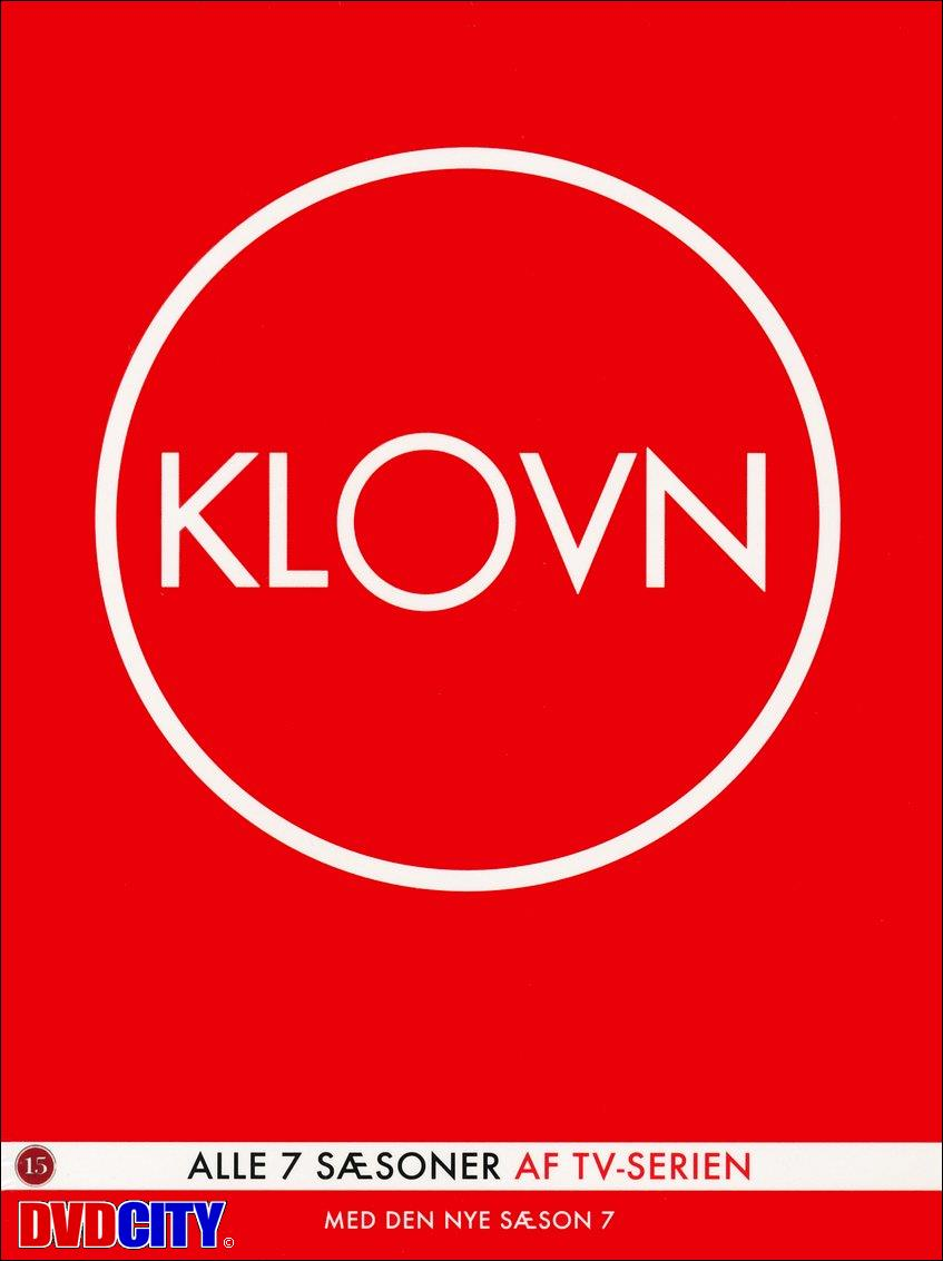 klovn box set