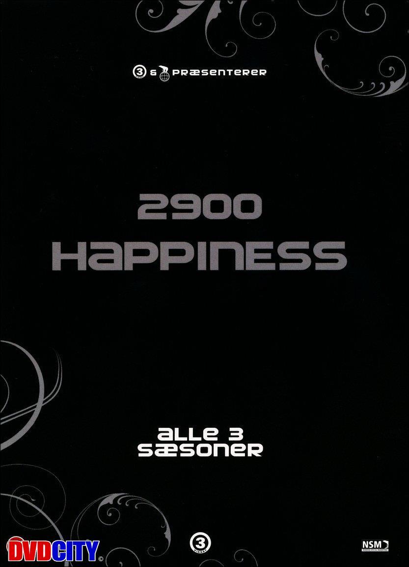 2900 happiness dvd box