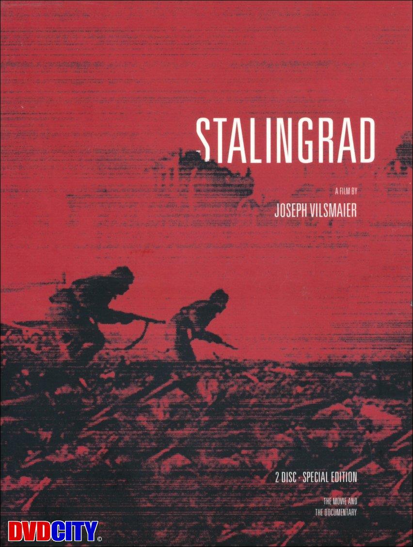 stalingrad 2 verdenskrig