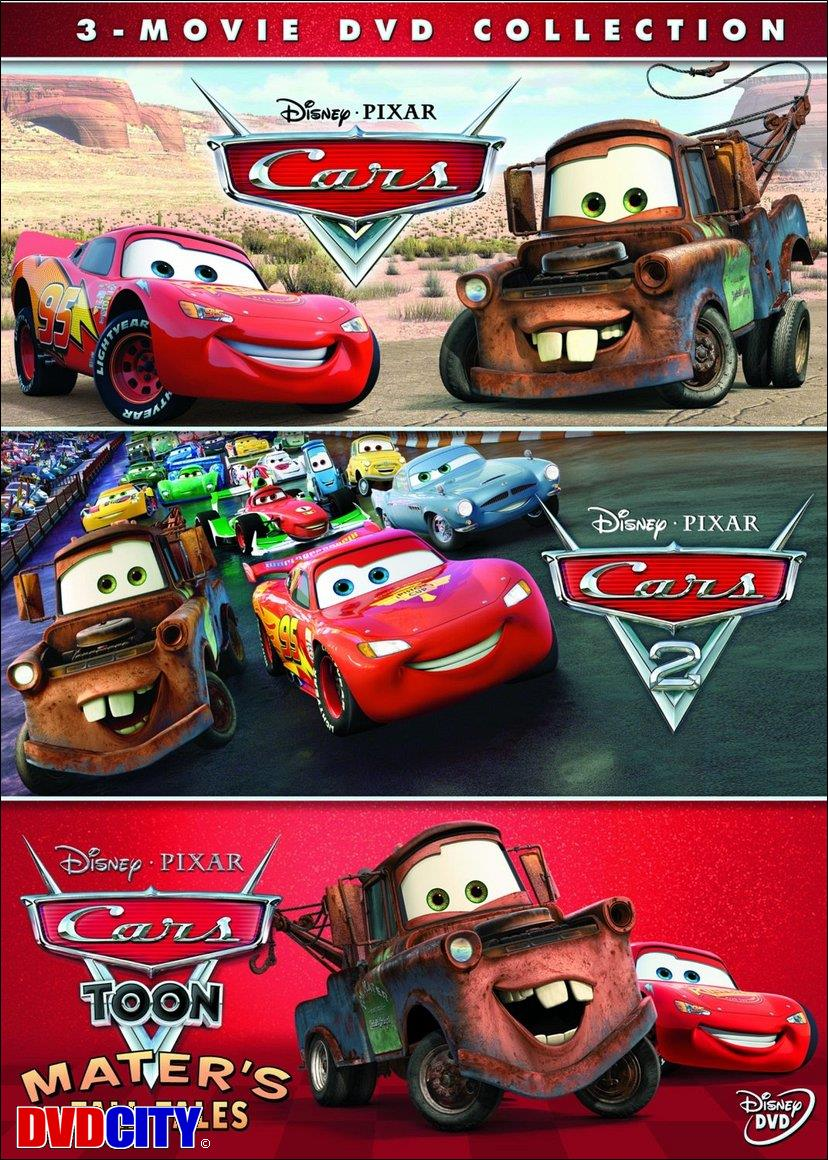 cars cars 2 cars toon maters tall tales 2006. Black Bedroom Furniture Sets. Home Design Ideas