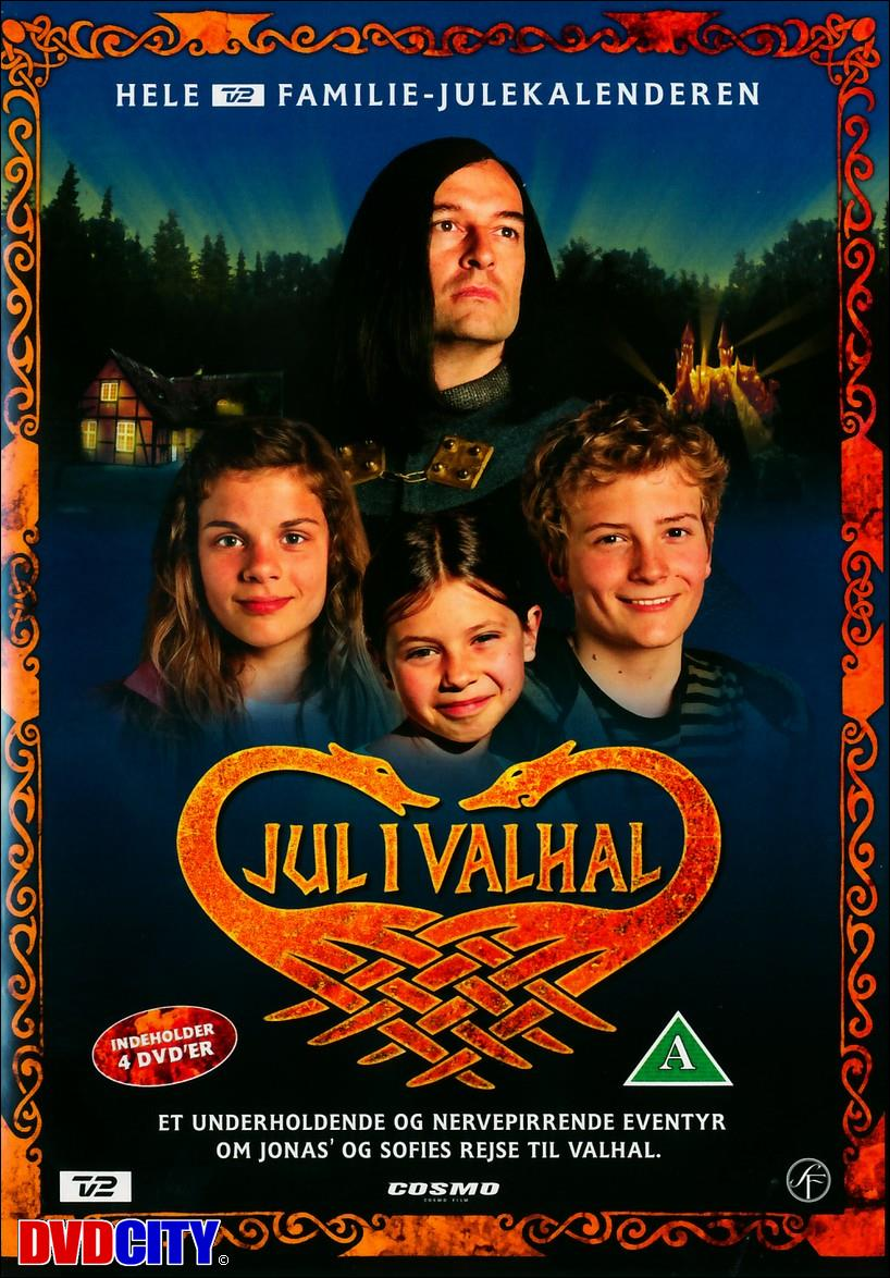 jul i valhal dvd føtex