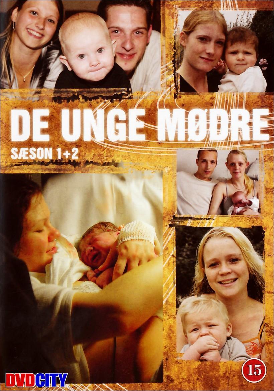 de unge mødre sæson 1 gratis