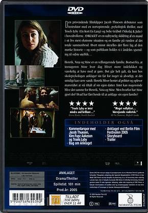 dansk teenager Nordisk Film cinemas randers