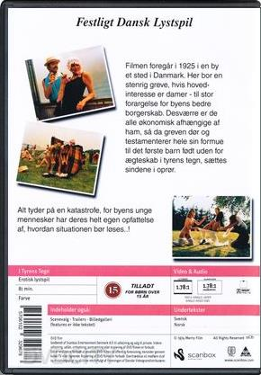 escort video i tyrens tegn dansk film 1974
