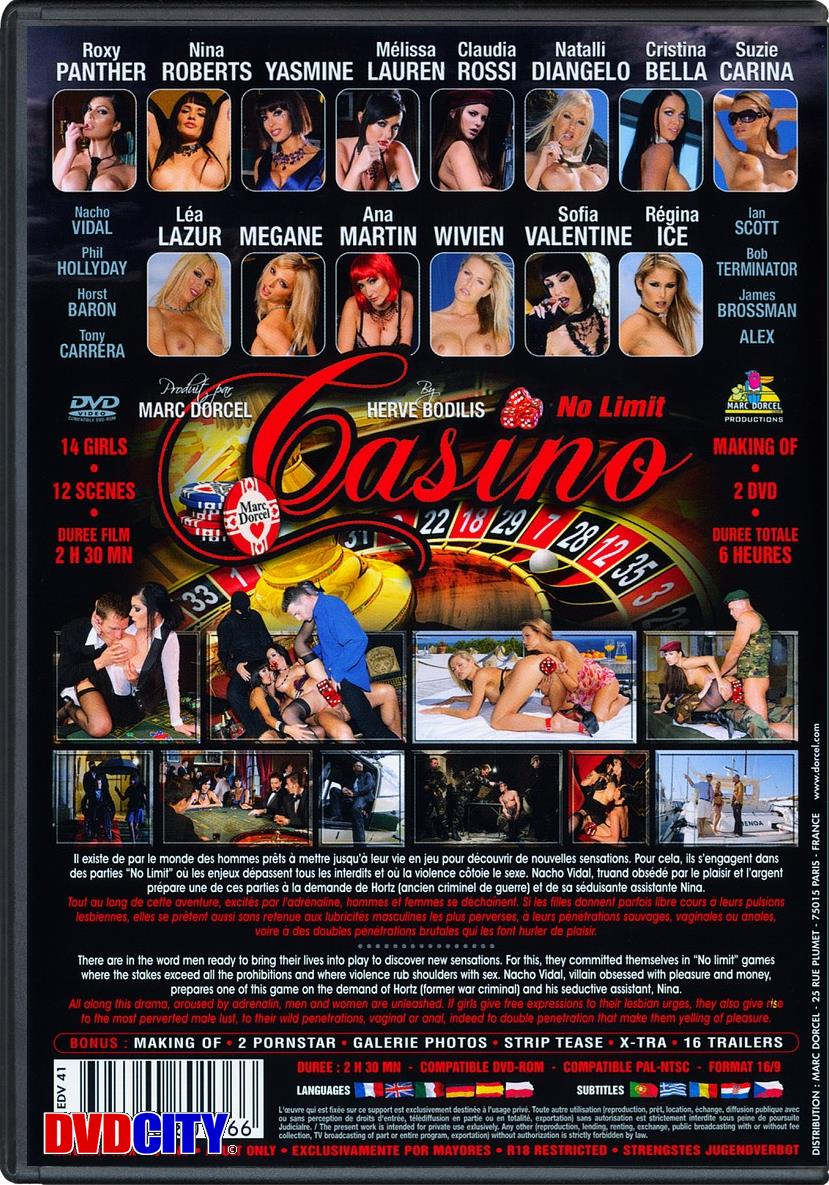 casino no limit film
