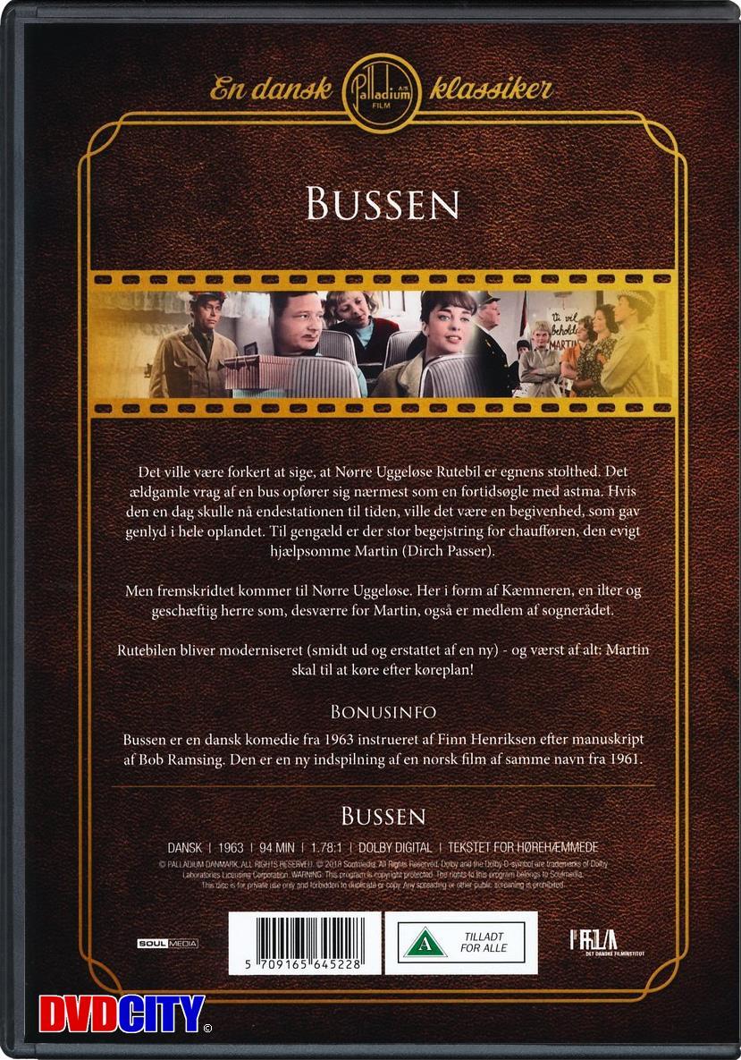dansk film bussen