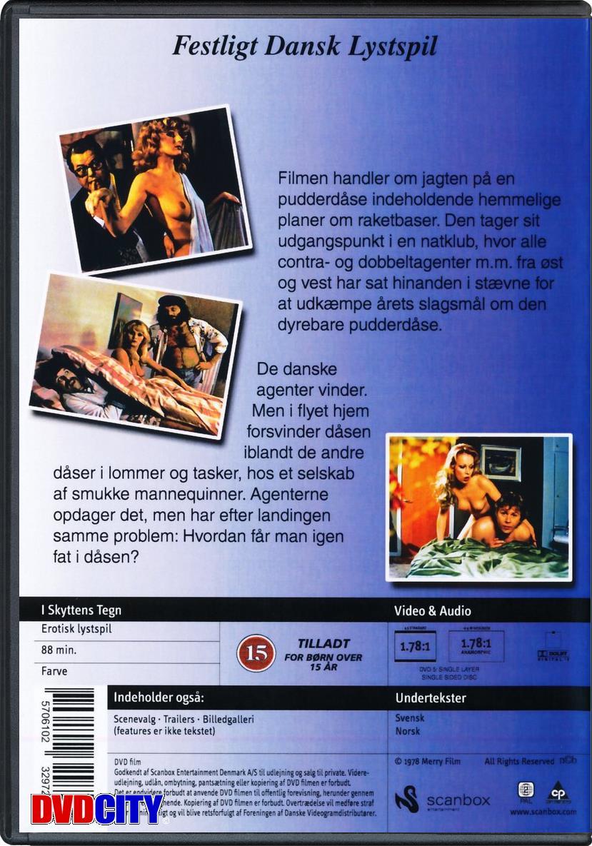 Tegn på ægløsning film porno