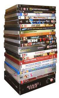 sælg dine dvd film